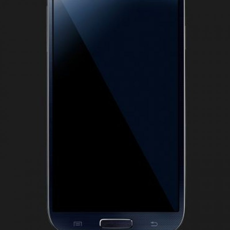 Modelo S4 (2013) Foto:Samsung