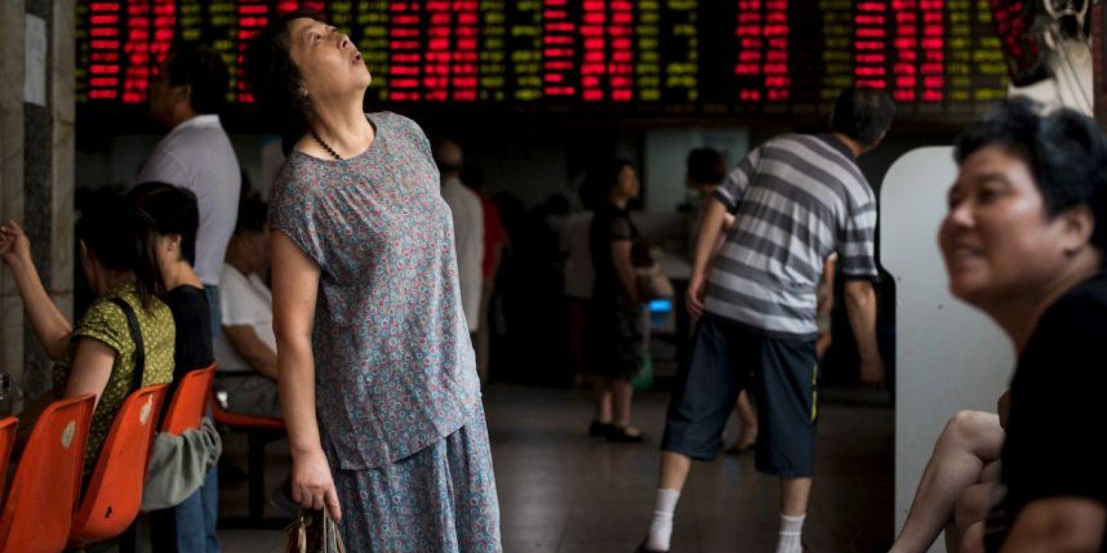 Con una moneda más barata, las exportaciones chinas (que disminuyeron en 8.3% durante 2015) pueden recibir el impulso que necesitan. Foto:AFP