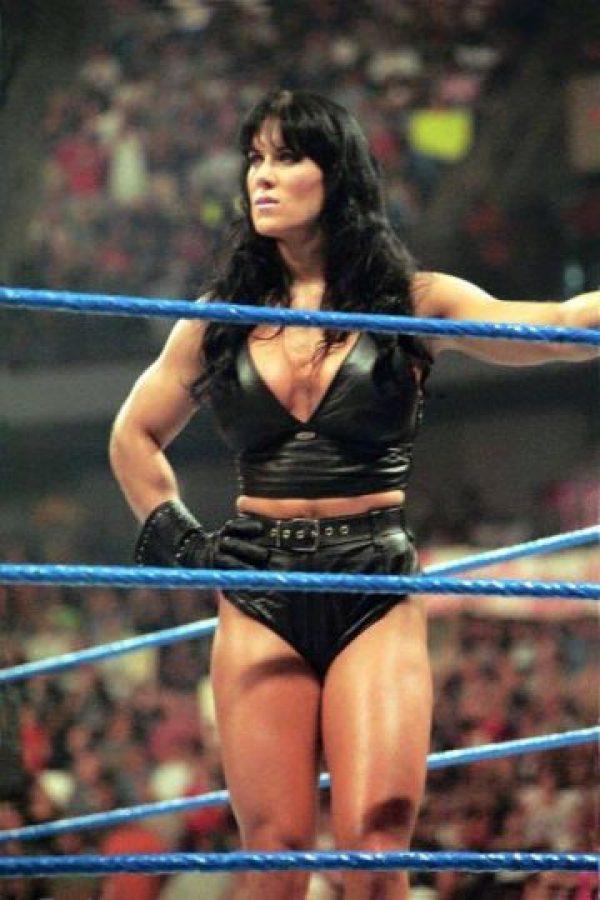Aunque la gran parte de su fama se debe a su etapa como luchadora de la WWE. Foto:Vía facebook.com/ChynaJoanLaurer