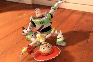 Foto:vía facebook.com/PixarToyStory