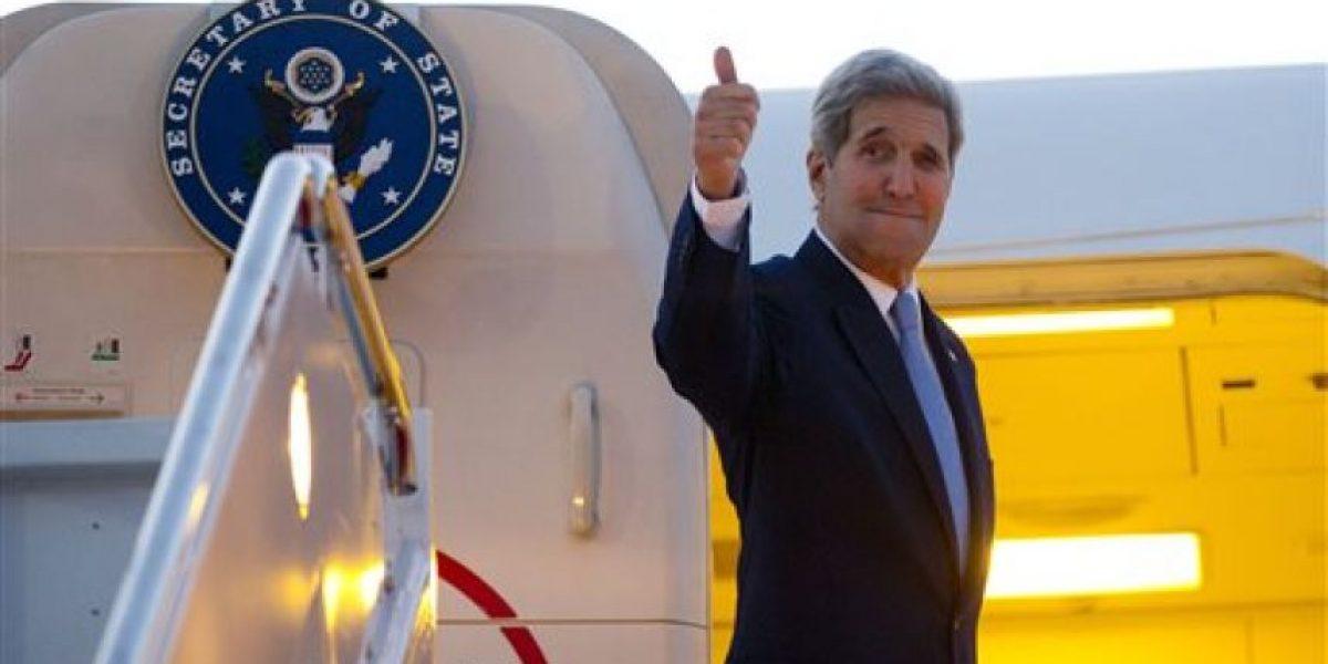 En directo: Reapertura de la embajada de Estados Unidos en Cuba