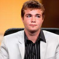 """Ahora tiene 26 años y el actor apareció en series como """"ER"""", """"CSI Miami"""" y """"Manual de Supervivencia Escolar de Ned"""". Foto:Getty Images"""