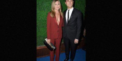 """El sitio web """"TMZ"""" informó que la pareja confiscó los celulares de sus invitados. Foto:Getty Images"""