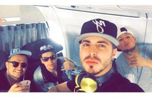 Foto:Instagram.com/Piso21Music