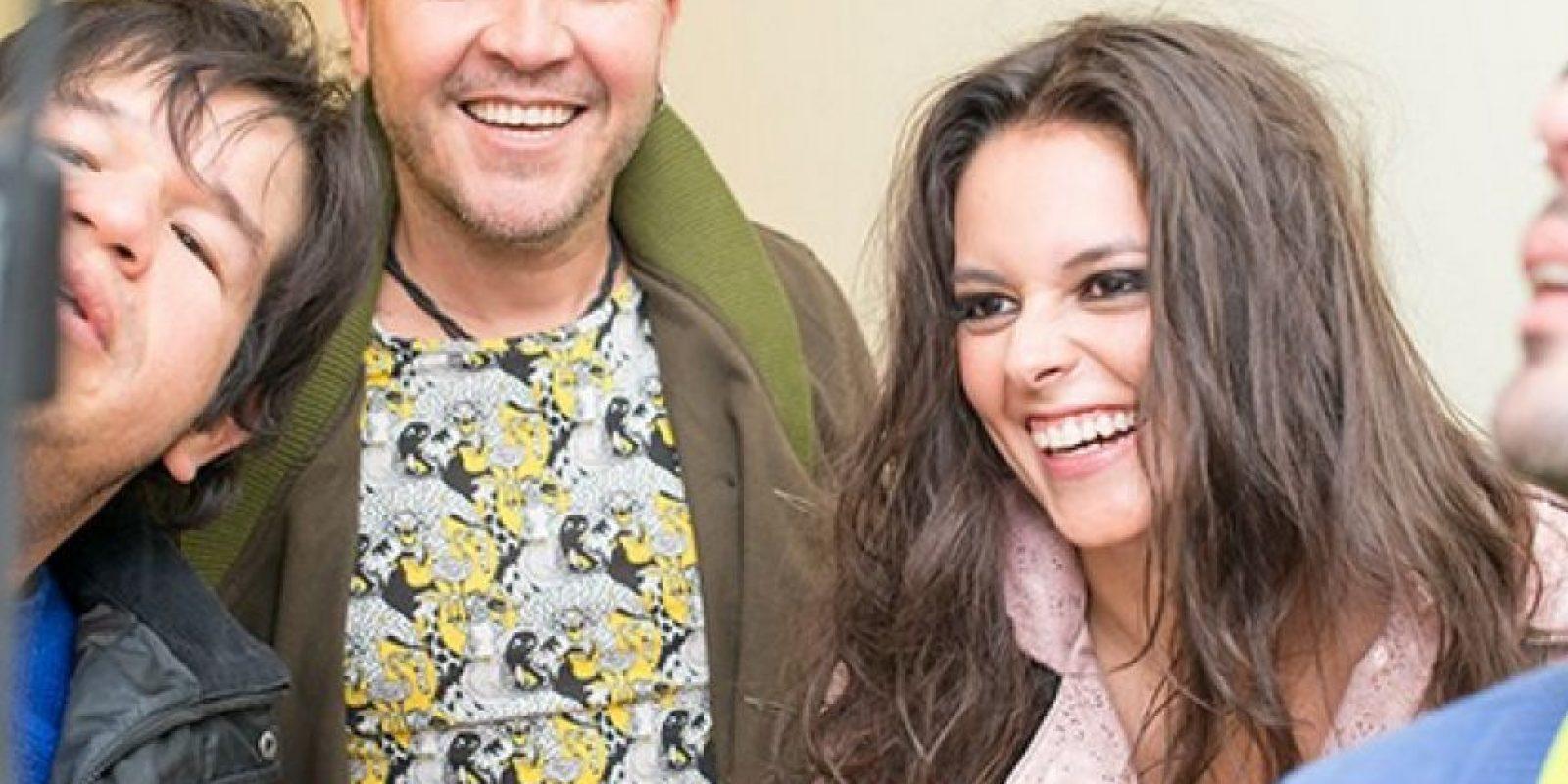 Foto:Revista TVyNovelas Colombia