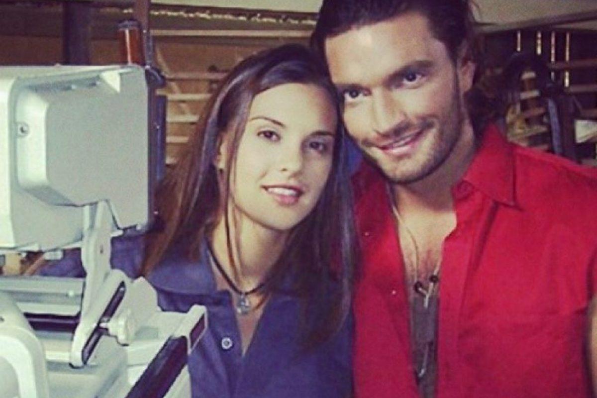 Foto:Instagram.com/nelagonzalez