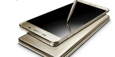 Note 5 Foto:Samsung
