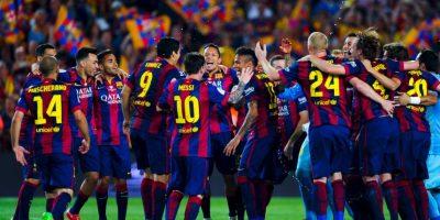 Hace seis años consiguieron el sextete; solo les falta la Supercopa de España y el Mundial de Clubes