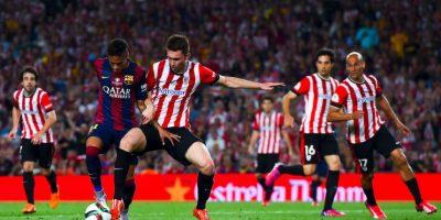 Enfrentan al subcampeón de la Copa del Rey Foto:Getty Images