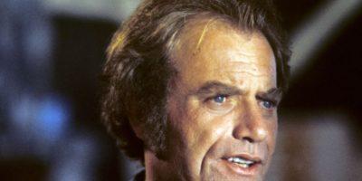 """Vic Morrow fue famoso por """"La Dimensión desconocida"""". Foto:vía Getty Images"""