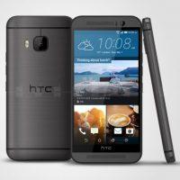 HTC One M9: Cámara principal de 20 megapíxeles Foto:HTC