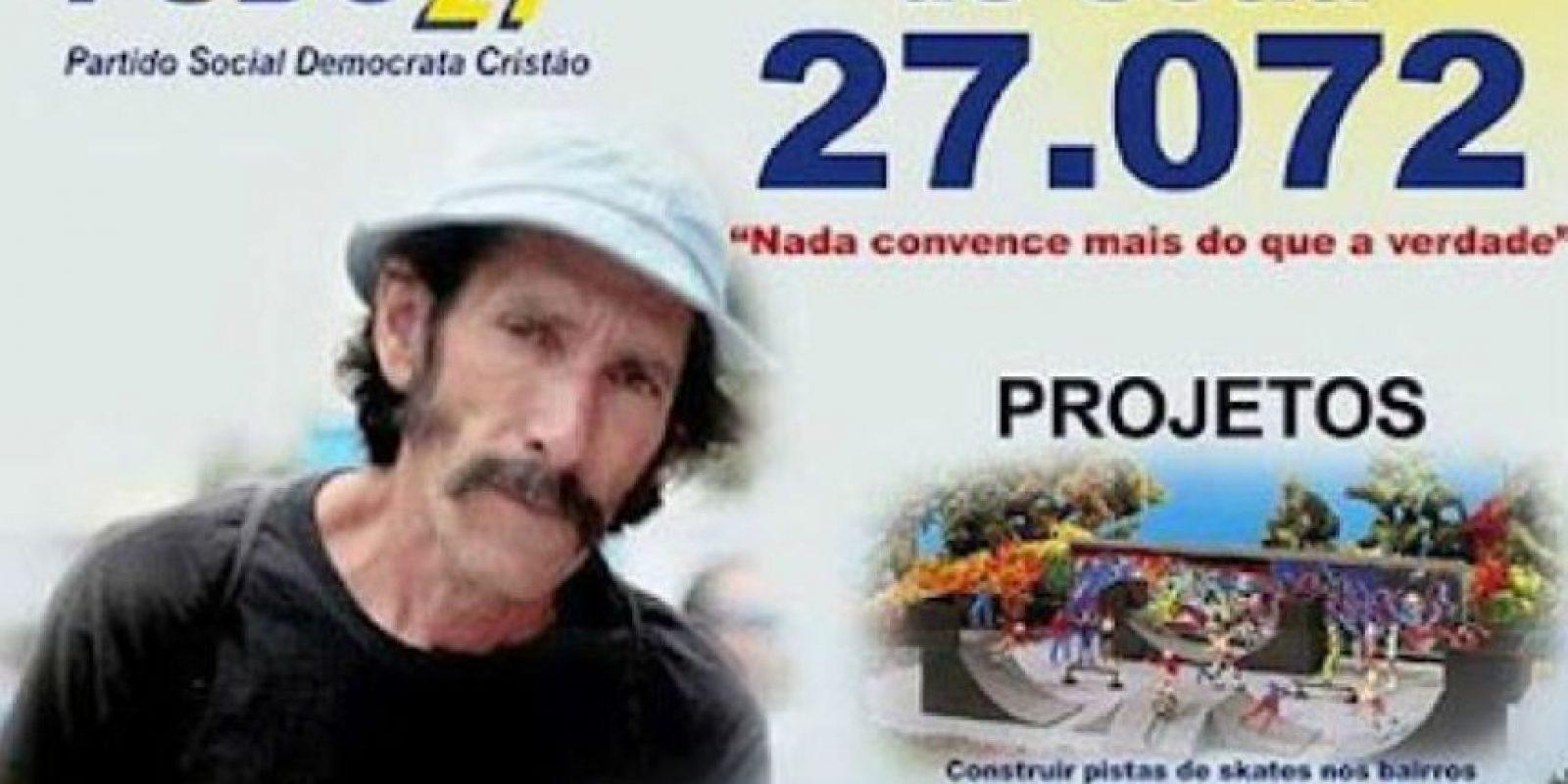 Don Ramón. Foto:vía Naosalvo.com.br