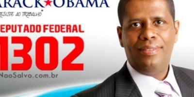 Barack Obama. Foto:vía Naosalvo.com.br