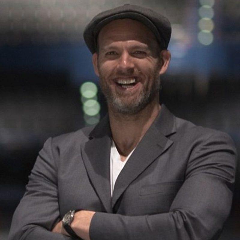 Su nombre es James Crossley Foto:ITV