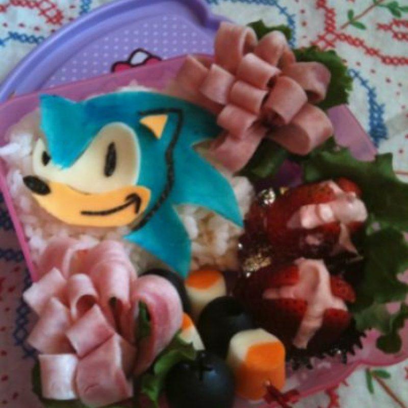 Título: Sonic the Hedgehog Foto:Nanette Fernandez