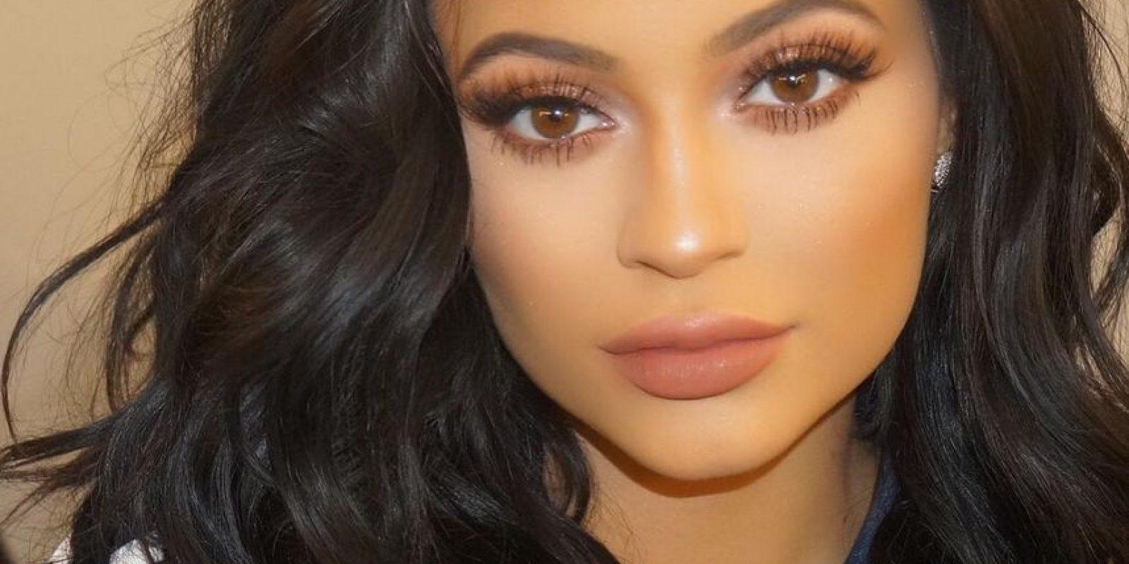 Al parecer, Kylie le paga a esta persona 500 mil dólares anuales Foto:Vía instagram.com/kyliejenner/
