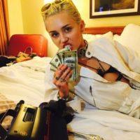 Foto:Ví Instagram @Mileycyrus