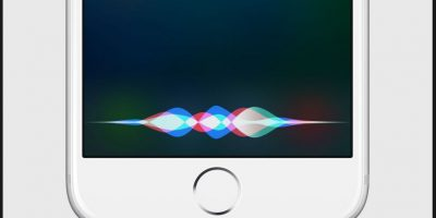 """Pregunta: """"Siri, ¿por qué eres una mujerzuela?"""". Respuesta de Siri: """"Yo sólo soy"""". Foto:Apple"""