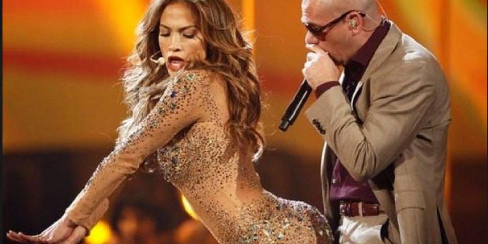 Jennifer Lopez Foto:Twitter