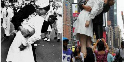 Desde hace 70 años, los ciudadanos celebran este día Foto:instagram.com/the_ww2_album/