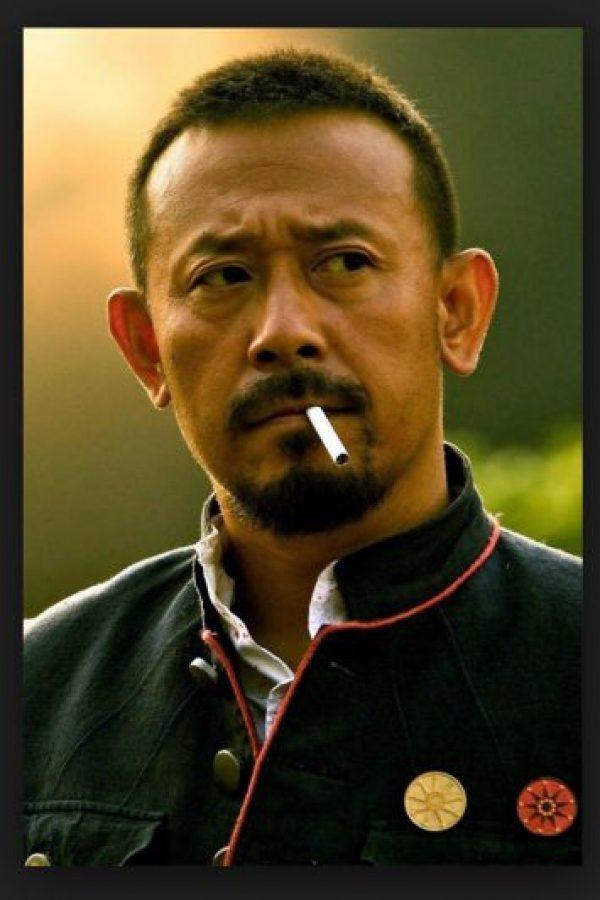 Hace unos días se confirmó la participación del actor chino Jiang Wen, sin embargo no se especificó qué papel tomará en la película Foto:Wikicommnos