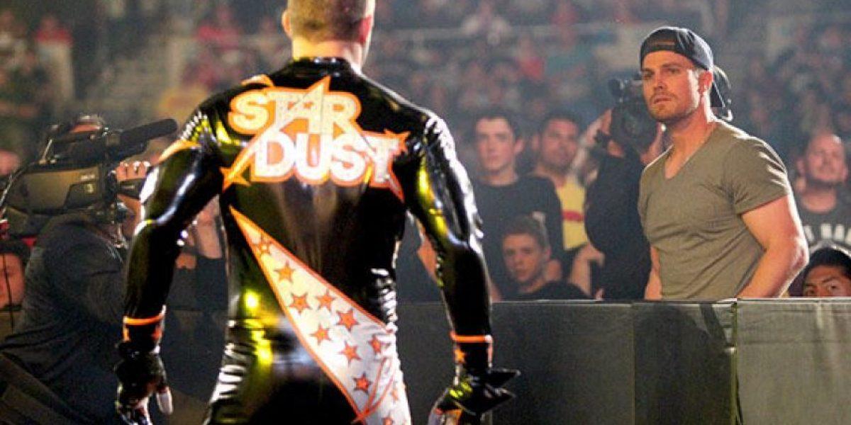 10 celebridades que pelearon en los cuadriláteros de la WWE