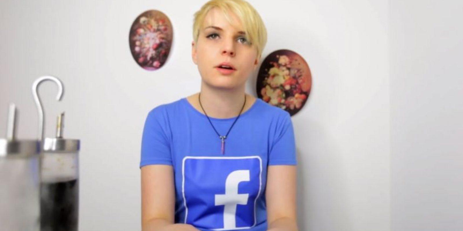 5.- Prefieren la vida virtual que la real Foto:emmablackery