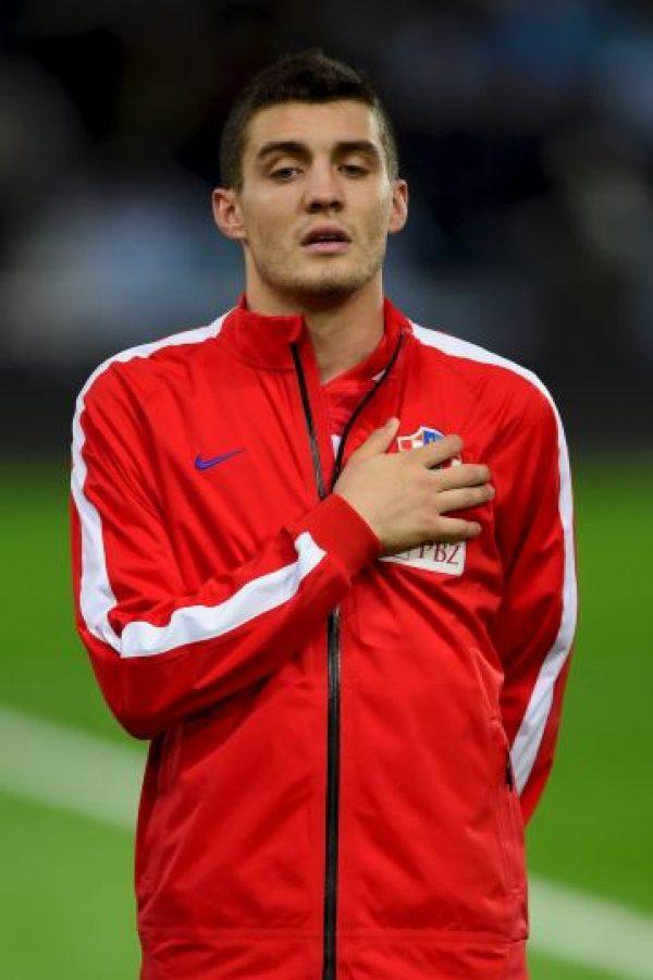 Mateo Kovacic es un futbolista croata que juega como mediocampista. Foto:Getty Images