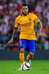 """Tras una larga """"novela"""", el brasileño renovó y se quedó en el Barça y deberá cumplir con grandes actuaciones. Foto:Getty Images"""