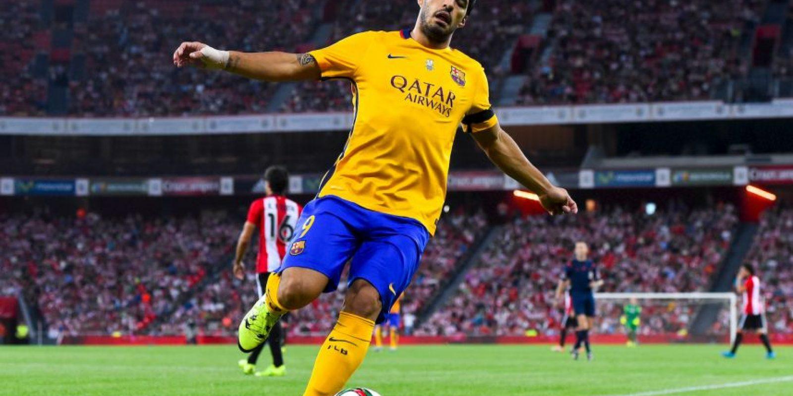 En la campaña pasada se integró tres meses después de comenzada la Liga y los resultados fueron asombrosos. ¿Qué será capaz de hacer junto a Messi y Neymar ahora que jugarán juntos desde el comienzo? Foto:Getty Images