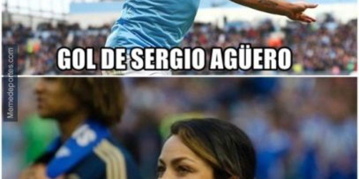Los mejores memes por la ausencia de Eva Carneiro en la banca del Chelsea
