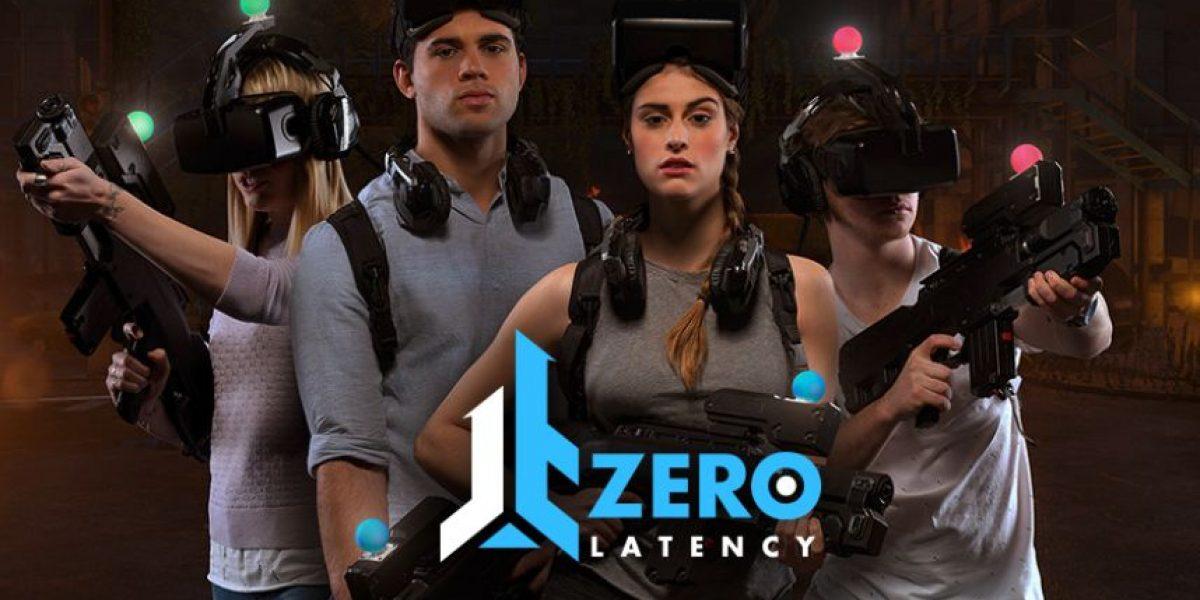 Video: Llegó el primer parque de realidad virtual para