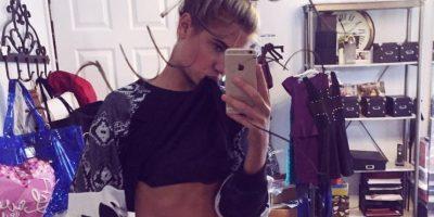 Solo tiene 16 años Foto:Via instagram.com/meredithmickelson