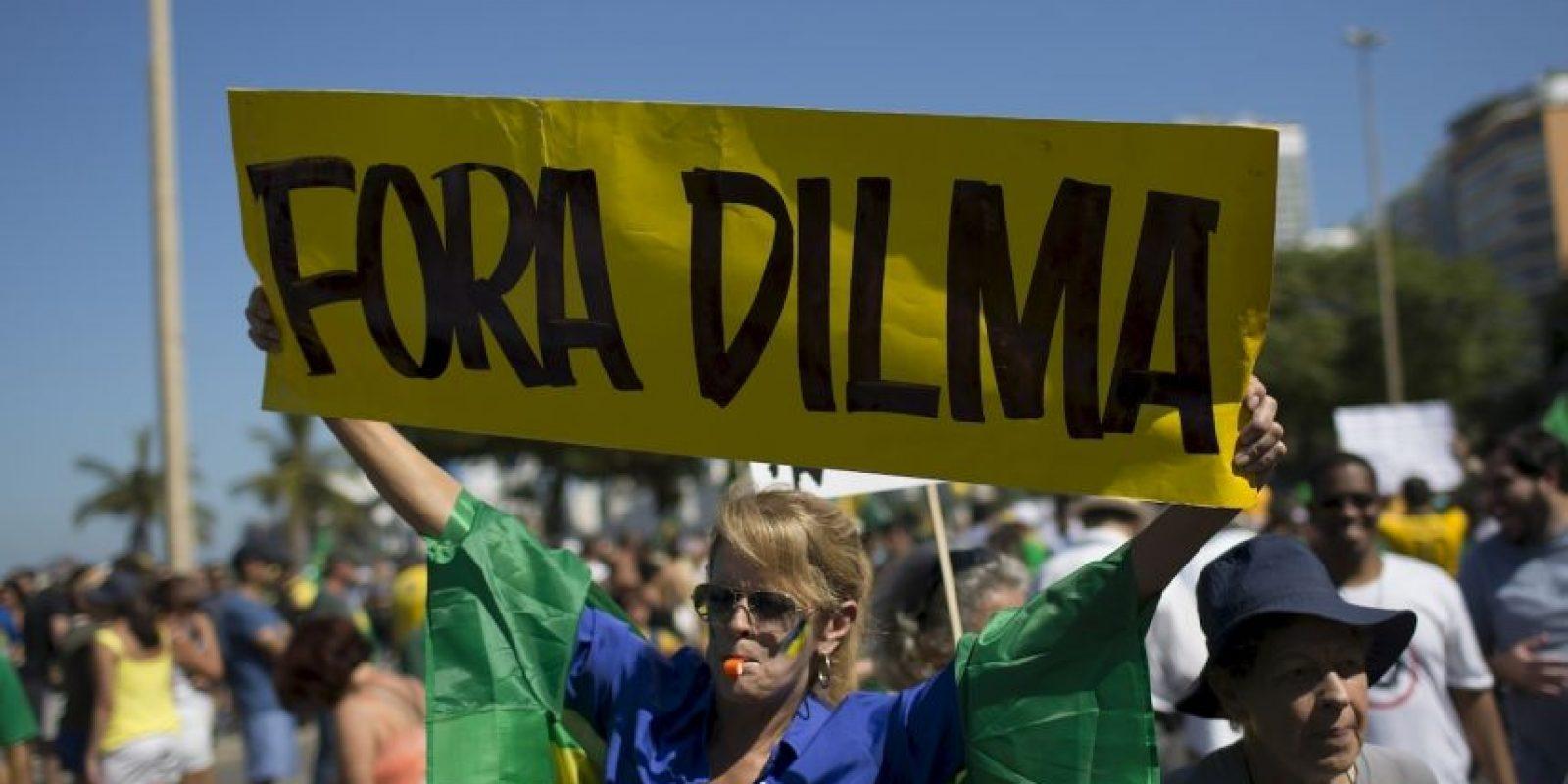 9. En dicho caso un total de 97 personas terminaron en prisión por el envío ilegal de remesas al exterior. Foto:AP