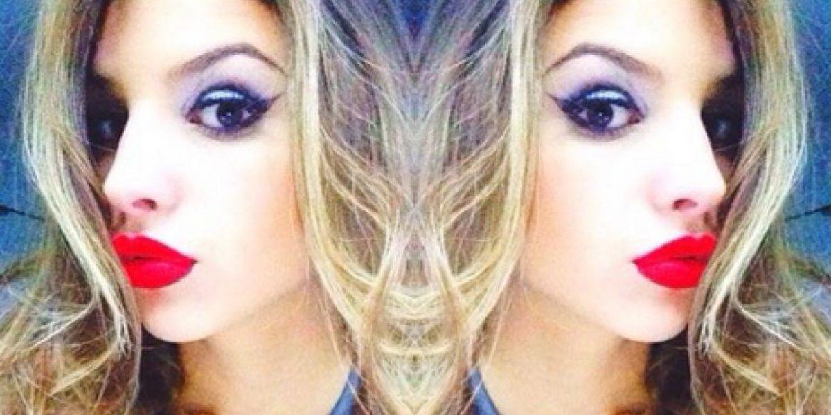¡Divina! Así luce Sophia Estrada, la hija de Paola Turbay, con su cambio de look