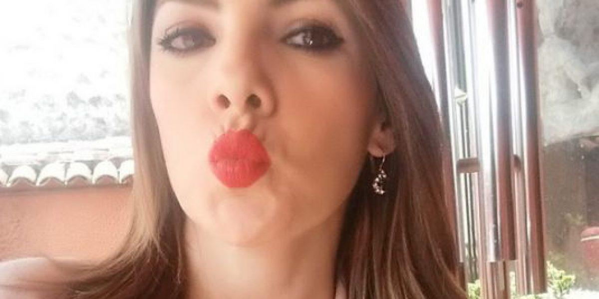 Fotos: La gran suma de dinero que pagó Ana Karina Soto para presentar noticias
