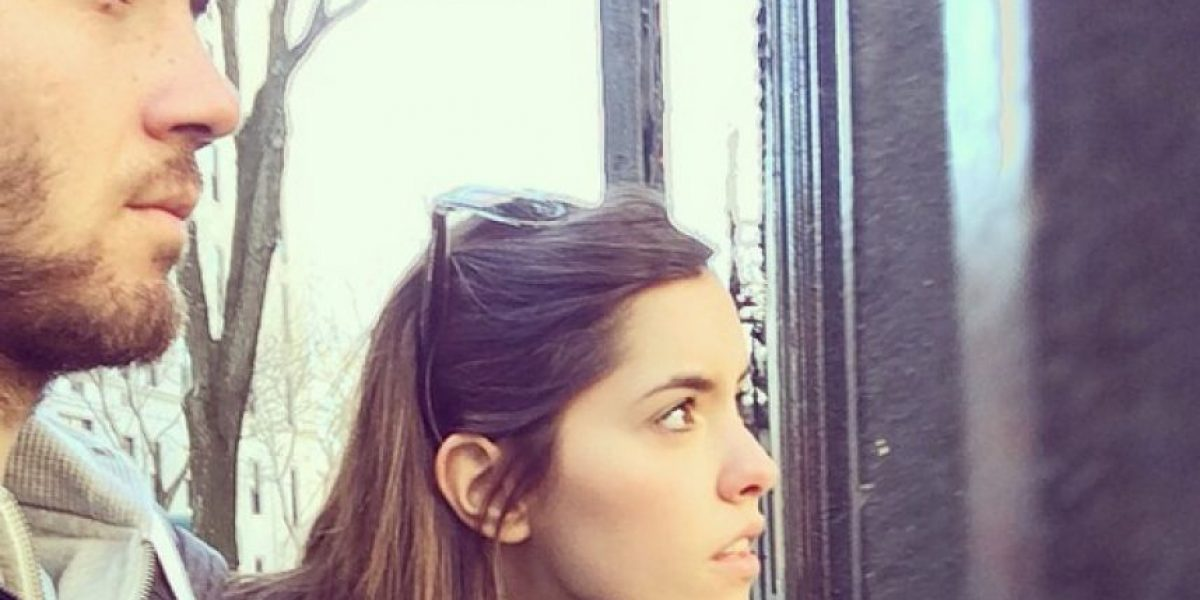 Paulina Vega habla de su romance con Lorenzo Botero