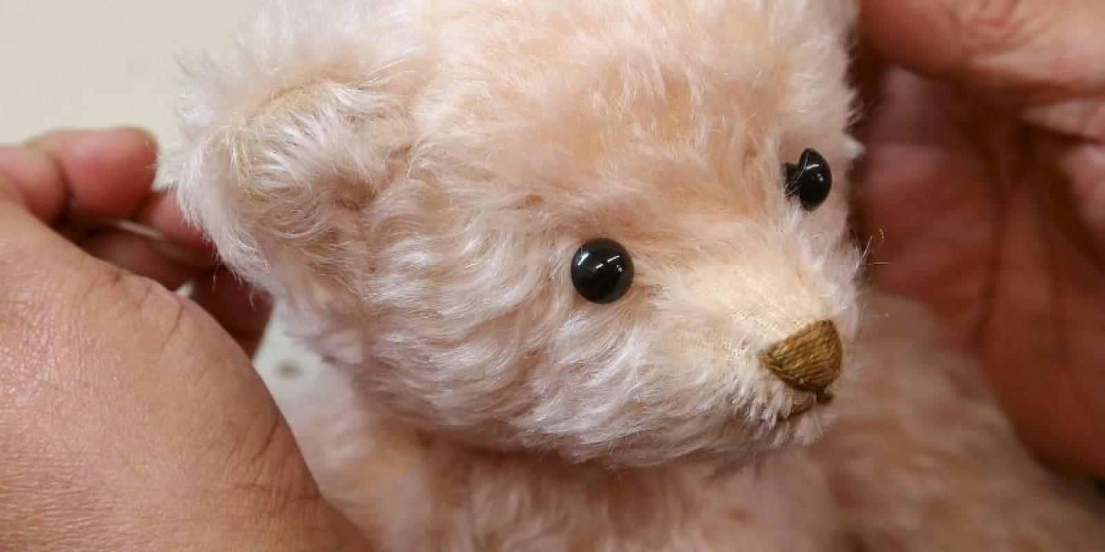Así que decidió hacer uno propio, en el que su personaje principal es un oso de peluche transexual. Foto:Getty Images