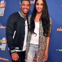 Tiene una relación con la cantante Ciara desde abril de este 2015. Foto:Getty Images