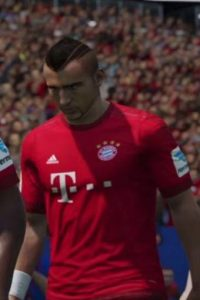 Arturo Vidal Foto:EA Sports