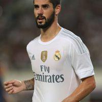 El español juega en el Real Madrid de su país Foto:Getty Images