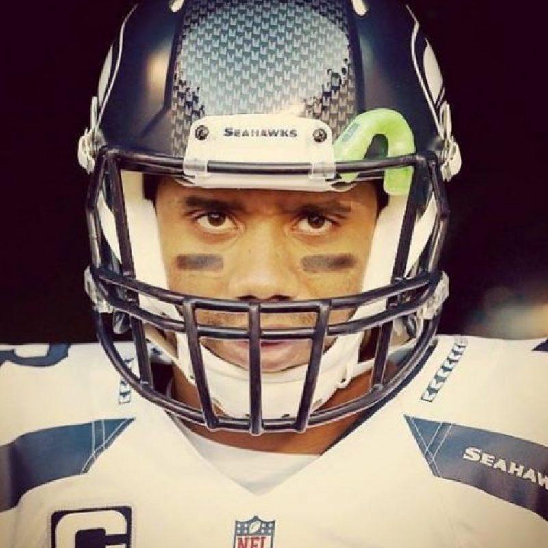 Russell Wilson es el mariscal de campo de los Seattle Seahawks. Foto:Vía instagram.com/dangerusswilson