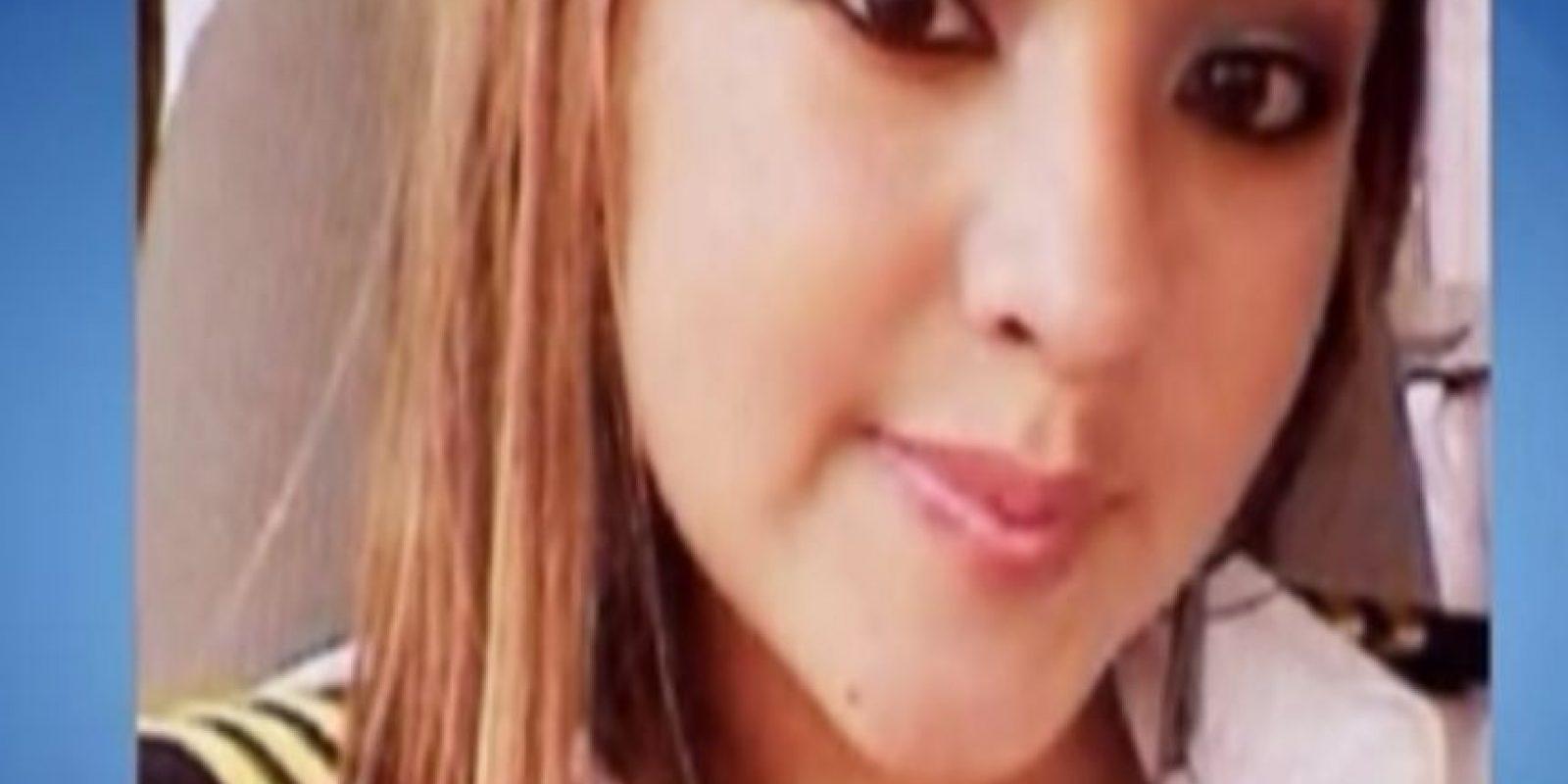 Cinthia Vanessa Ubaque Sandoval