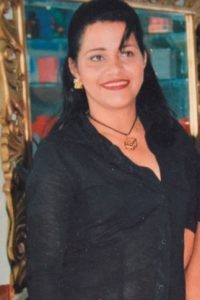 Jenny Revollo