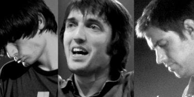 """El integrante de la banda inglesa """"Radiohead"""" dijo que la razón era que los artistas que aparecen dentro de la opción """"Discovery"""" no recibían dinero por ser escuchados. Sin embargo, poco a poco se incorporan sus discos a la plataforma de Apple. Foto:Wikicommons"""