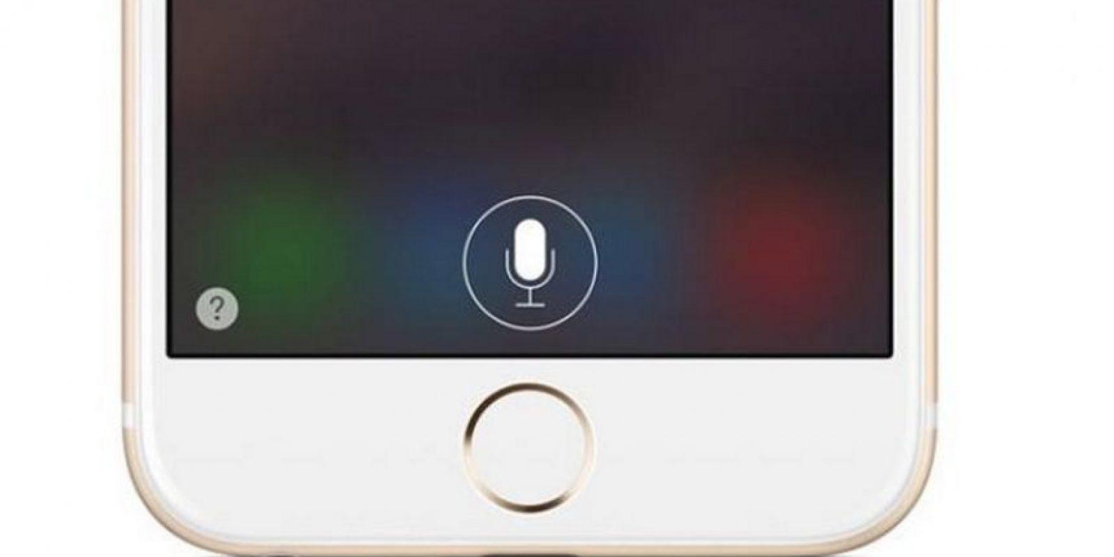 Tiene compatibilidad con iPhone pero también con el iPad. Foto:Apple