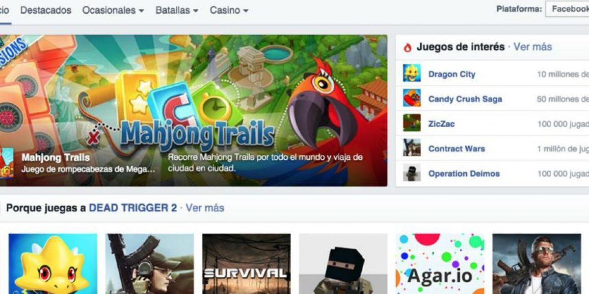Aprendan a bloquear las molestas invitaciones de juegos en Facebook