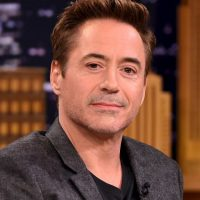 Robert Downey Jr. Foto:Getty Images
