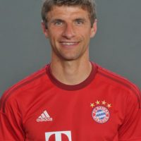 Se formó en la cantera del Bayern Munich, su equipo de toda la vida. Foto:Getty Images