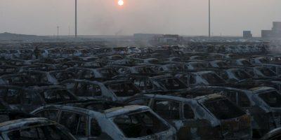 """Esto porque """"difundían información falsa"""" Foto:Getty Images"""